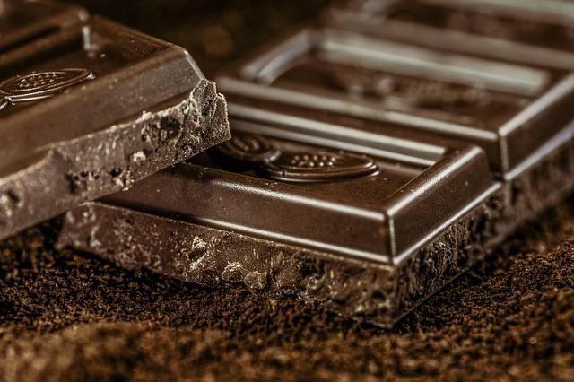 Mangiare cioccolato per vivere meglio e in salute