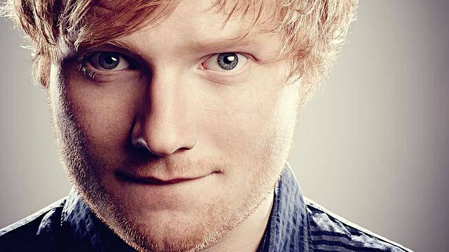 Ed Sheeran arriva al cinema con il suo spettacolare film concerto