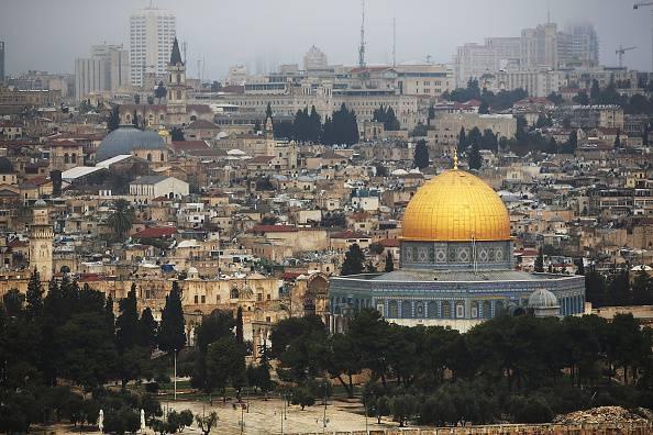 Spianata delle moschee: scontro fra Unesco e Israele