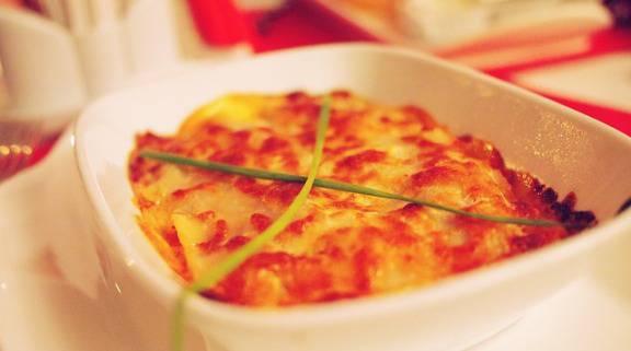 Lasagna (Pixabay)