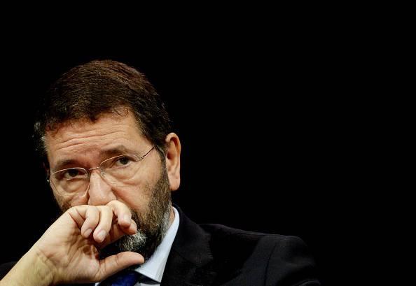 Ignazio Marino (ANDREAS SOLARO/AFP/Getty Images)