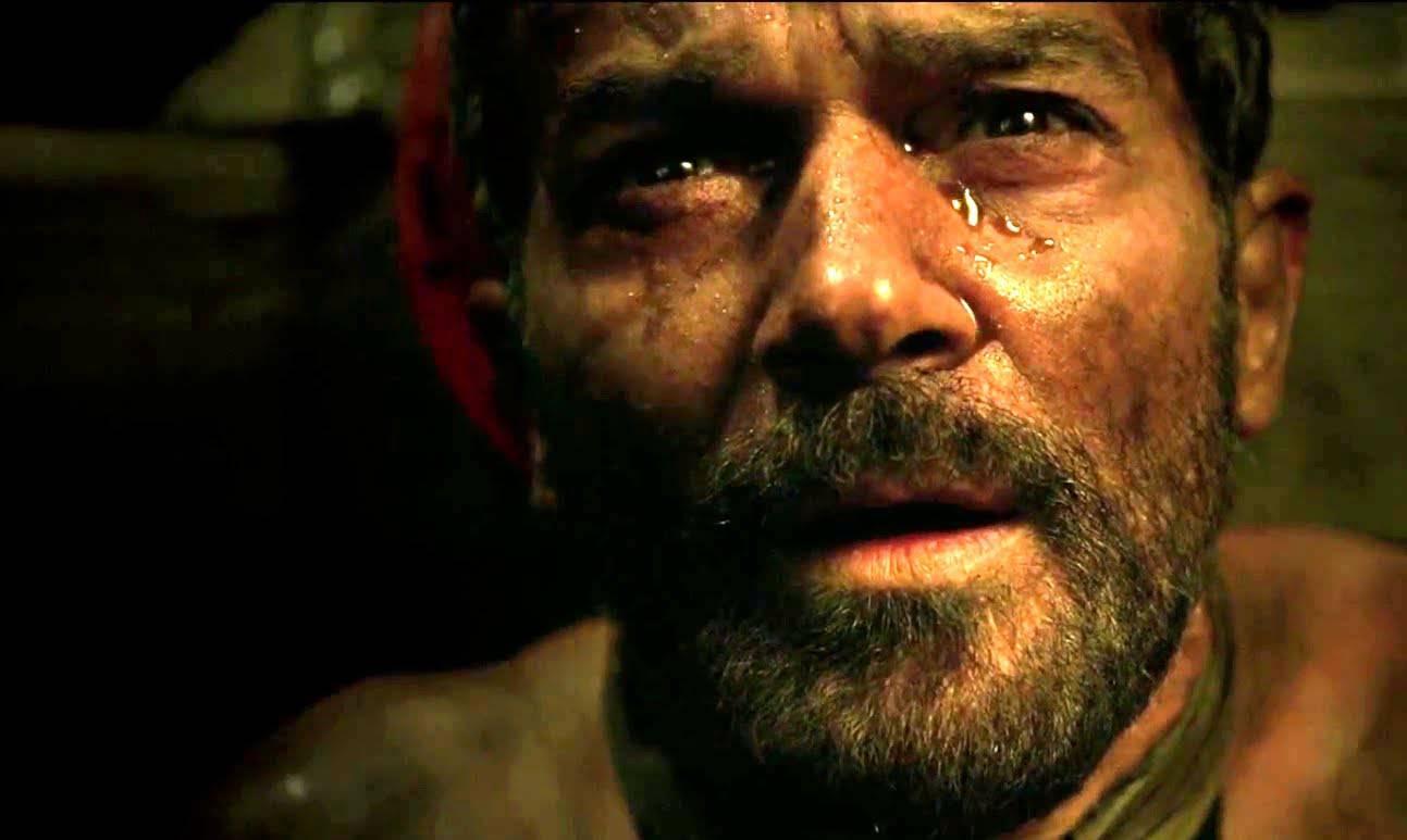"""""""The 33"""": il dramma dei minatori cileni diventa un film"""
