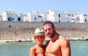 Trifone e Teresa (foto profilo facebook)