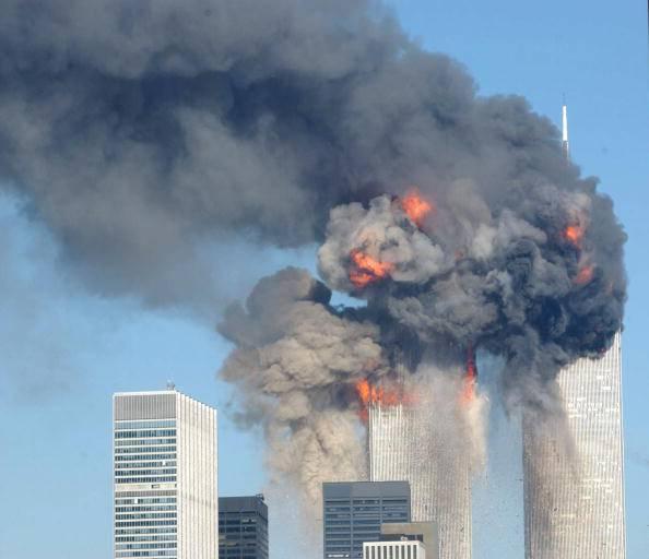 Bataclan e 11 settembre: Matthew, l'uomo che sopravvisse due volte
