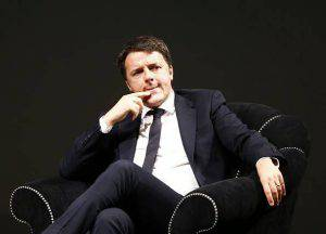 Matteo Renzi (PIERRE TEYSSOT/Getty Images)