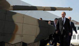 Putin Siria Isis