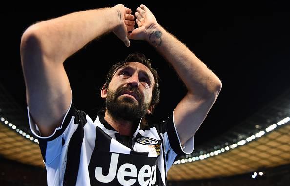 Calcio, Juve e Inter litigano per Pirlo!