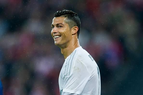Cristiano Ronaldo (Photo by Juan Manuel Serrano Arce/Getty Images)
