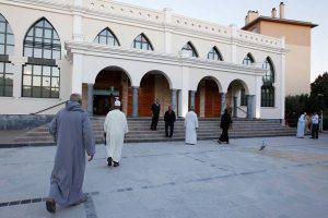 Francia Moschee
