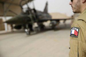 Raid Francia Isis