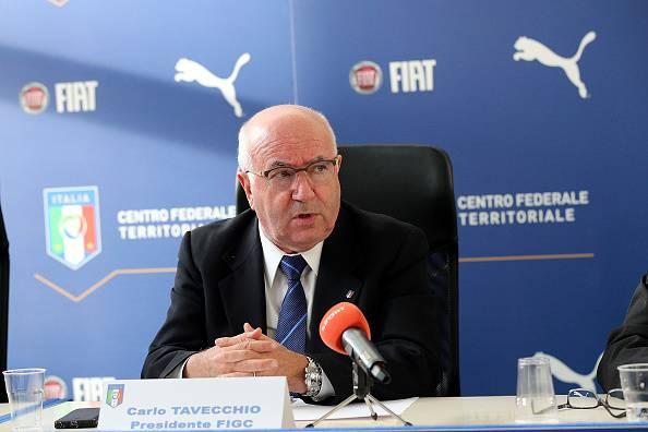 """FIGC, Tavecchio di nuovo nel caos per frasi discriminatorie: """"Vogliono ricattarmi"""""""
