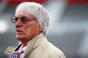 Bernie Ecclestone (Photo by Mark Thompson/Getty Images)