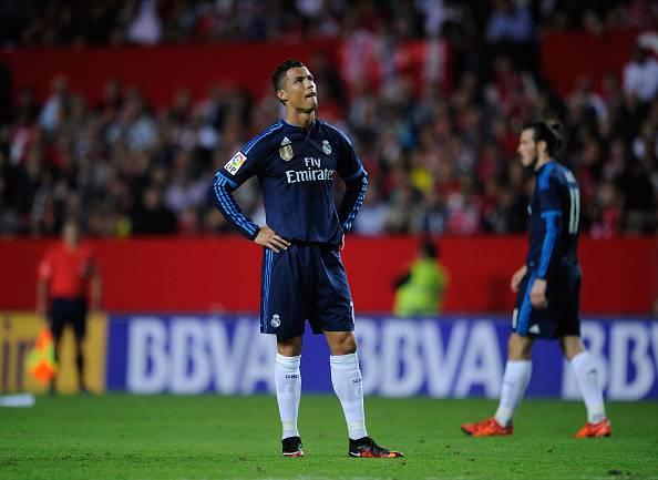 Cristiano Ronaldo (Photo by Denis Doyle/getty images)