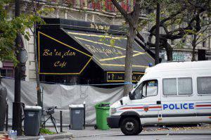 Francia Isis Califfo