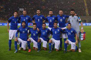 Italia (Photo by Claudio Villa/Getty Images)