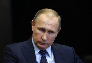 Putin Turchia