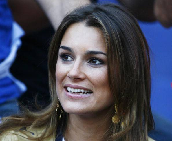Alena Seredova (Photo by Clive Mason/Getty Images)