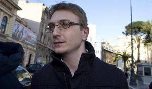 Alberto Stasi (foto dal web)