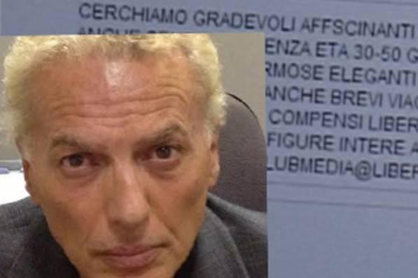 Claudio Franciosi (foto dal web)