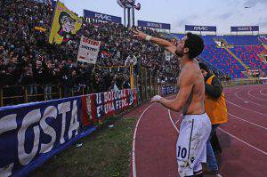 Mattia Destro  (Photo by Mario Carlini / Iguana Press/Getty Images)