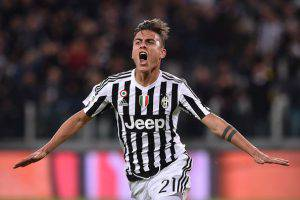 Dybala (Photo by Valerio Pennicino/Getty Images)