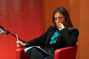 Giorgia Meloni (Ernesto Ruscio/Getty Images)
