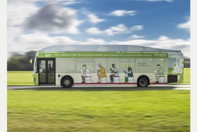 Il bus che va a cacca fonte Focus.it