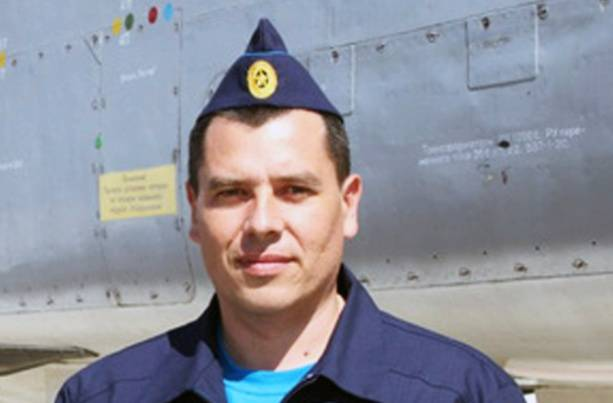 Konstantin Murakhtin (foto dal web)