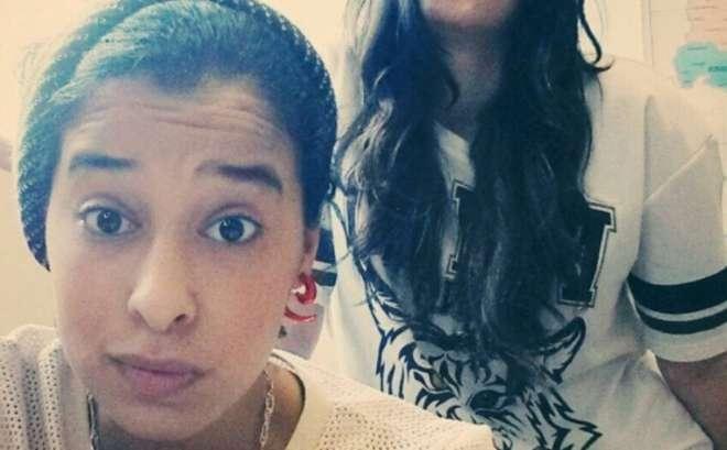 L'adolescente Meriem Rehaily fonte Leggo.it