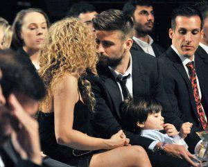 Shakira e Piqué Photo by Europa Press/Europa Press via Getty Images)