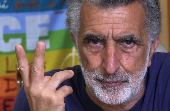 Renato Accorinti (Youtube)