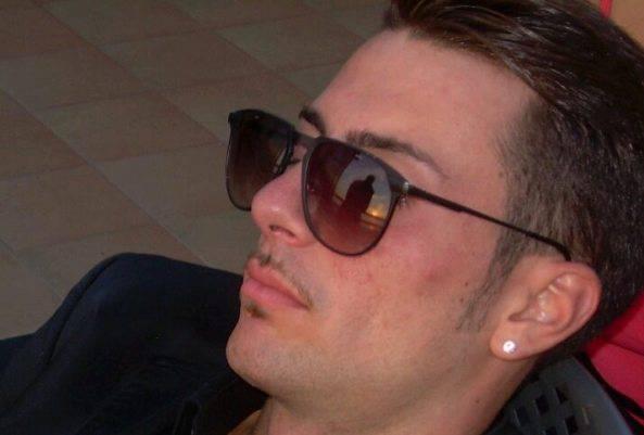 Bernardo Lamberti (foto Facebook)