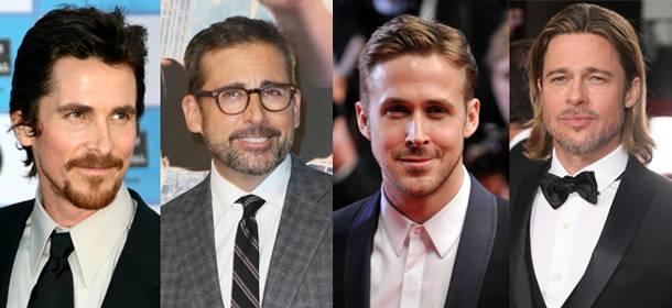 """""""La grande scommessa"""": Pitt, Bale, Gosling e Carell contro le banche"""