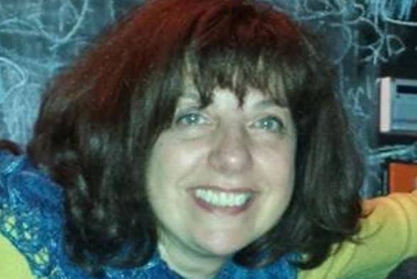 Carolina Bottari (foto dal web)