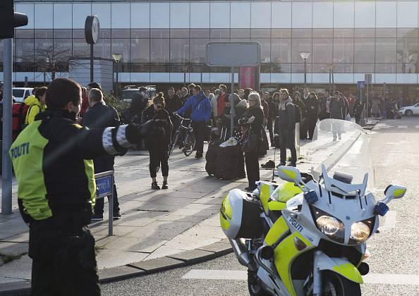 Psicosi terrorismo: 25 falsi allarme in cinque giorni