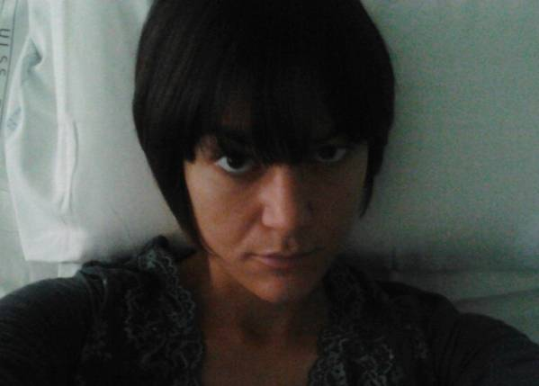 Cristina Agnes Fornasier (foto Facebook)