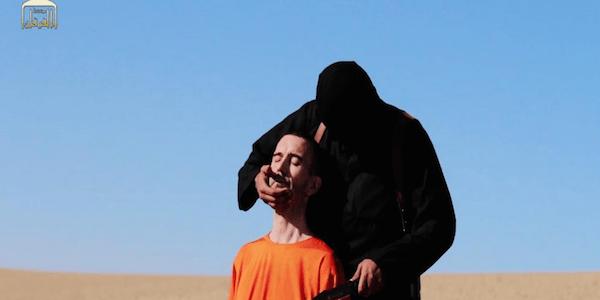 Decapitazione Isis fonte Si24.it