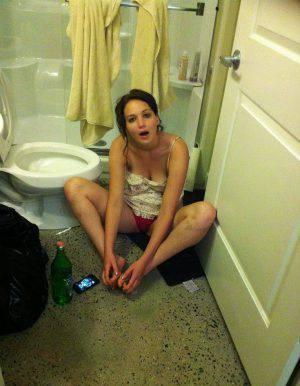 [Photos] Hope Solos Nude Selfie Leaked On Web