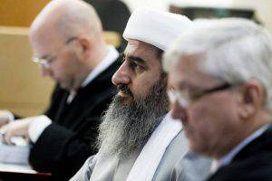 Mullah Krekar (ROALD, BERIT/AFP/Getty Images)