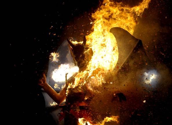 Morte Di Sabatino: una ex insegnante suggerisce la pista 'satanica'