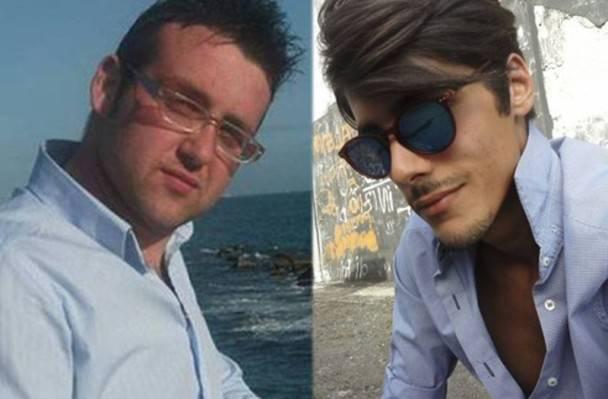 I due giovani deceduti (websource)
