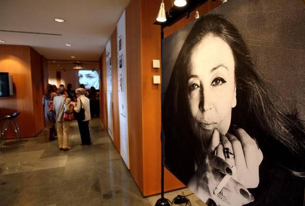 """Una via per Oriana Fallaci, il comune dice no: """"Nome che divide"""""""
