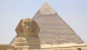 Piramide Scoperta