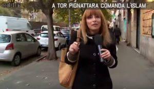 Monica Raucci giornalista islam