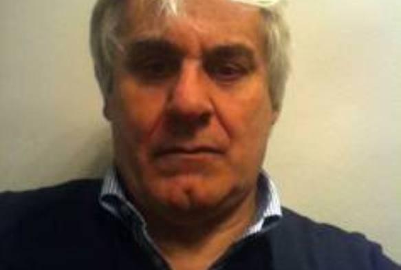 Rodolfo Corazzo (foto dal web)