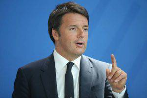 Matteo Renzi (Sean Gallup/Getty Images)