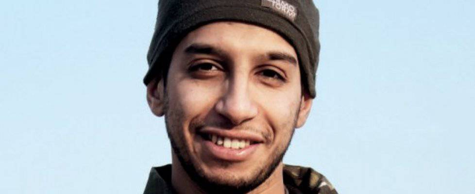 Abdelhamid Abaaoud è stato ucciso