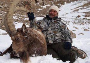 veterinario caccia