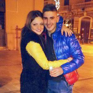 Antonio 19 anni morto incidente