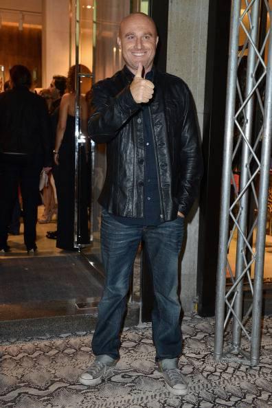 Rudy Zerbi (Photo by Tullio M. Puglia/Getty Images)